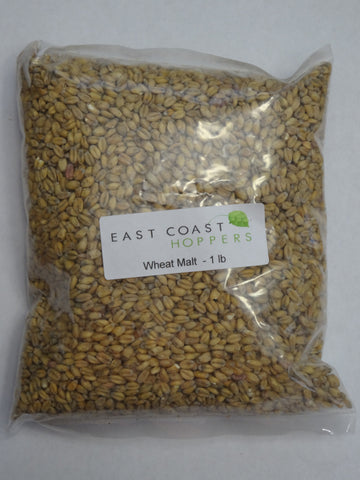 Wheat Malt - East Coast Hoppers