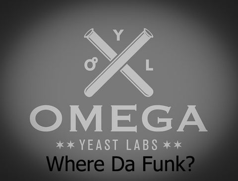 Where Da Funk? - East Coast Hoppers