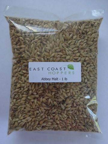 Abbey® Malt - East Coast Hoppers