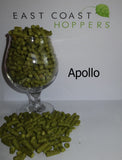Apollo - East Coast Hoppers