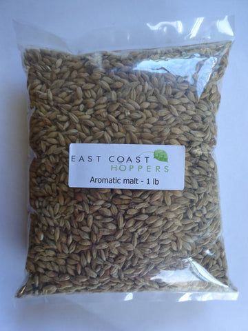 Aromatic Malt - East Coast Hoppers