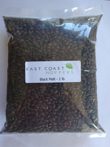Black Malt - East Coast Hoppers