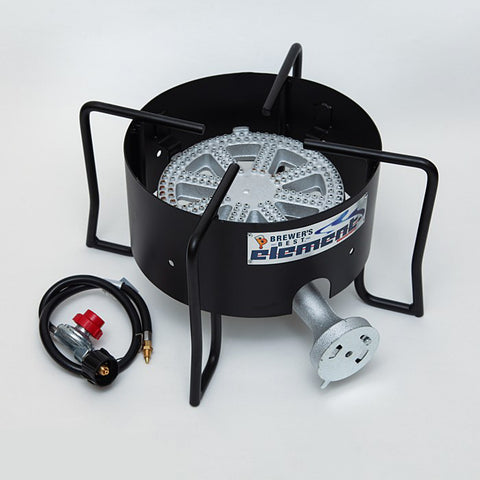 Brewers Best Propane Burner 150,000 BTU - East Coast Hoppers