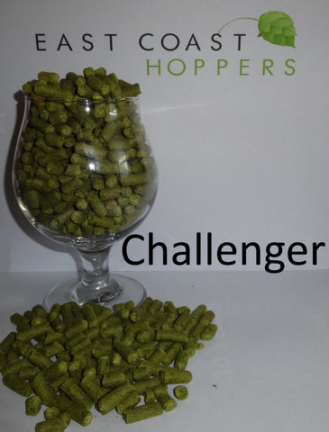 Challenger - East Coast Hoppers