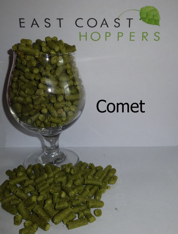 Comet - East Coast Hoppers