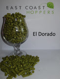 El Dorado - 1lb (454g) - East Coast Hoppers