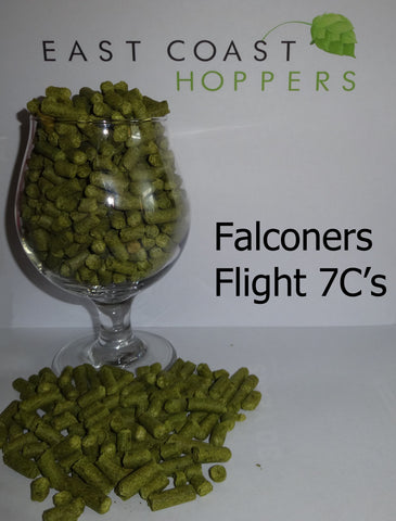 Falconers Flight 7 C's - East Coast Hoppers