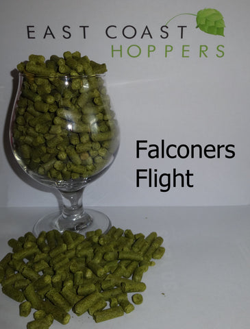Falconers Flight - East Coast Hoppers