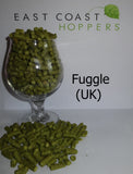 Fuggle (UK) - East Coast Hoppers