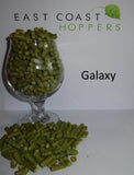 Galaxy - East Coast Hoppers