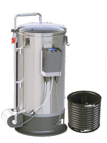 Grainfather System - East Coast Hoppers