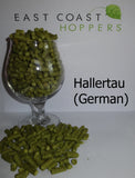German Hallertau - East Coast Hoppers