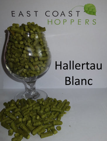 German Hallertau Blanc