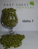 Idaho 7 - East Coast Hoppers
