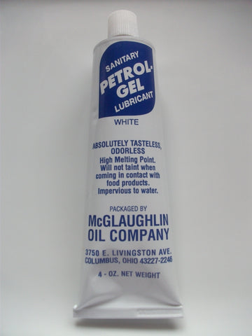 Keg Lube - 4oz tube - East Coast Hoppers