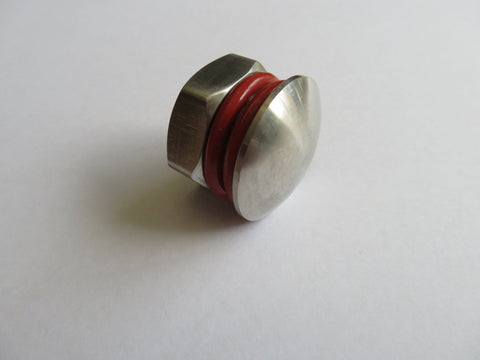 Weldless Kettle Plug Coupling