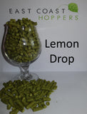 Lemondrop - East Coast Hoppers