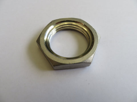 NPS Stainless Steel Lock Nuts
