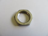 1 inch NPS Stainless Steel Lock Nut