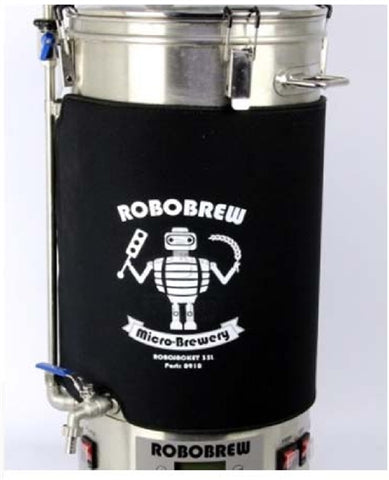 Robobrew V3 Neoprene Jacket - East Coast Hoppers