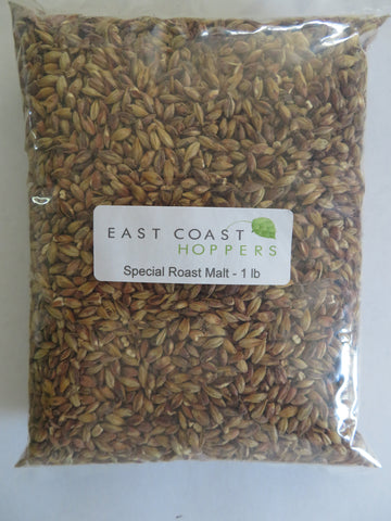 Special Roast - East Coast Hoppers