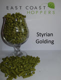 Styrian Golding - East Coast Hoppers