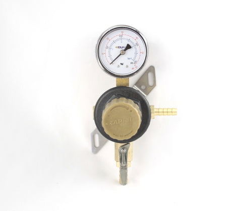 Taprite Secondary CO2 Regulator