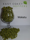 Wakatu - East Coast Hoppers