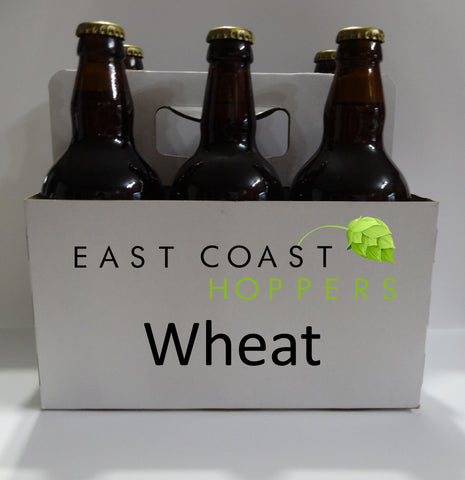 Wheat - German Hefeweizen