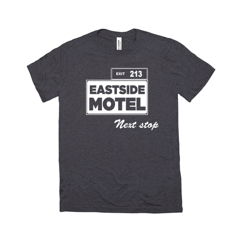 Image of Eastside Motel T-Shirt