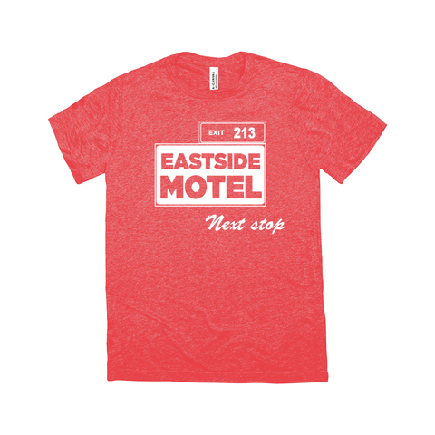 Eastside Motel T-Shirt