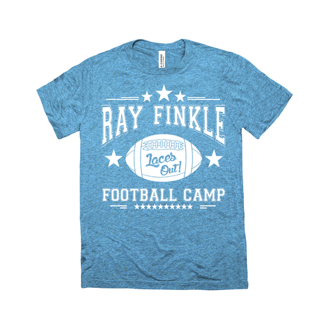 Image of Ray Finkle Football Camp T-Shirt