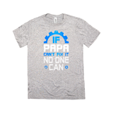 If Papa Can't Fix It T-Shirt