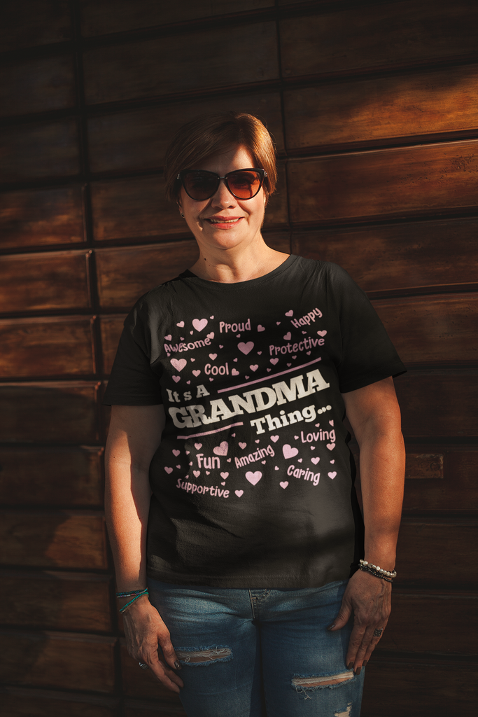 It's a Grandma Thing 2 T-Shirt