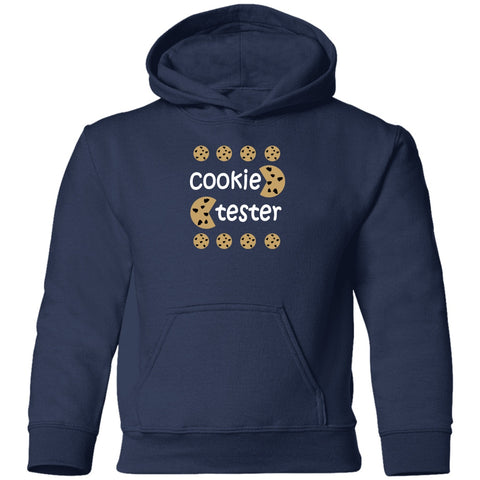 Image of Sweatshirts - Cookie Tester Toddler Pullover Hoodie