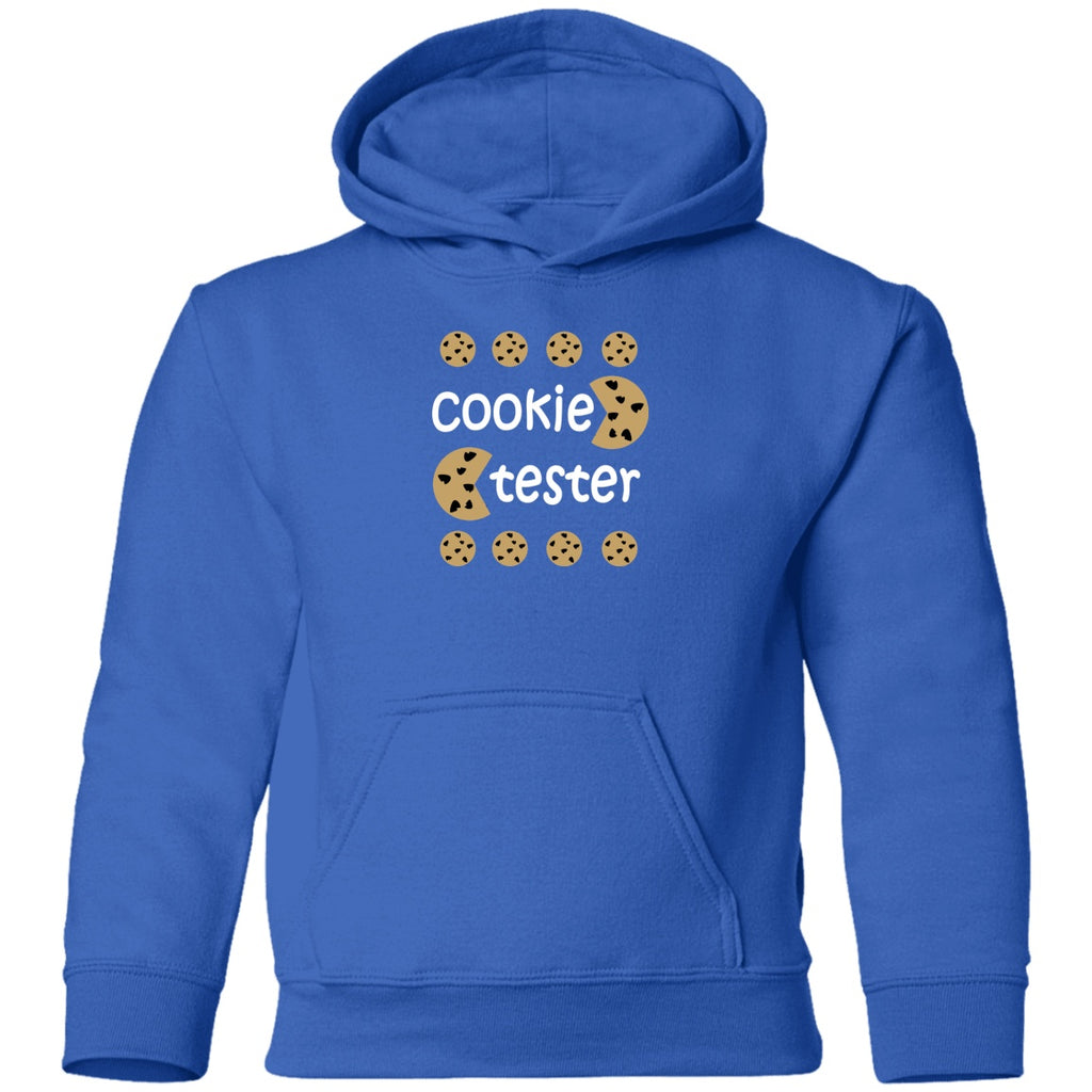 Sweatshirts - Cookie Tester Toddler Pullover Hoodie