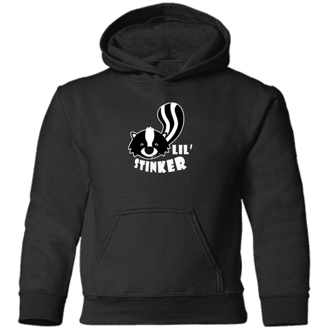 Image of Sweatshirts - Lil Stinker Toddler Pullover Hoodie