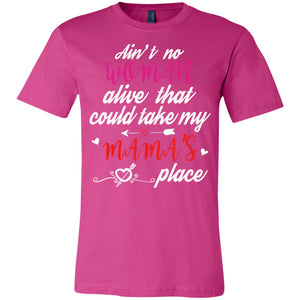 Ain't No Woman Alive Youth Jersey Short Sleeve T-Shirt