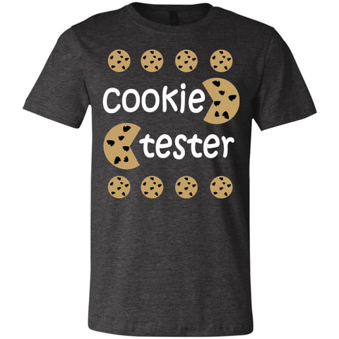 Image of T-Shirts - Cookie Tester Youth Jersey Short Sleeve T-Shirt