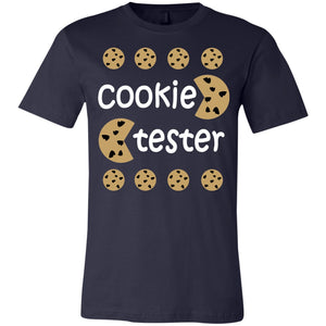 Cookie Tester Youth Jersey Short Sleeve T-Shirt