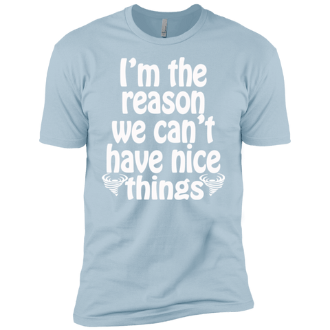 Image of T-Shirts - Nice Things Boys' Cotton T-Shirt
