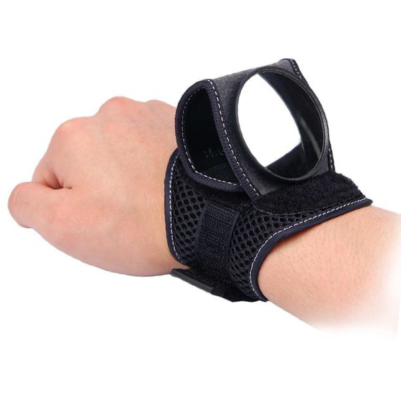 Good Hand Rear View Mirror - Adjustable Mesh Wrist Mount - Safety Skateboarding Gear - Mens Womens Teens Unisex - ElectricSkateHQ