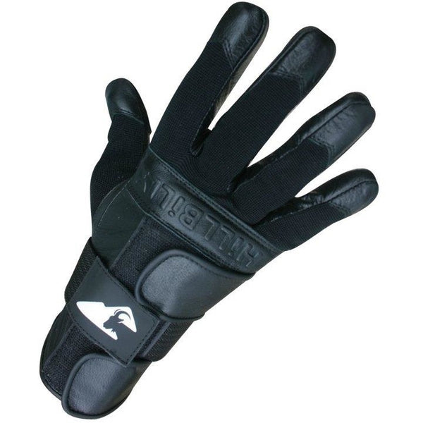 Hillbilly Protective Gear Full Wrist Guard Gloves