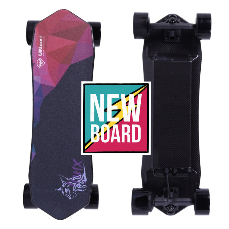 Electric Street Boards Shred Across Cities And Campuses