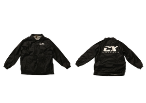 CX Wallets Windbreaker