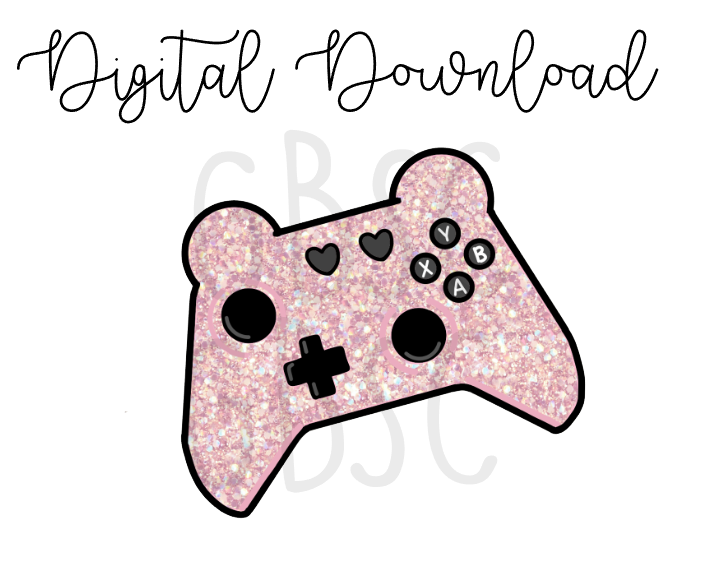 Digital Download-Bear controller