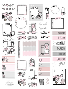 May 2020 Digital Journaling Kit