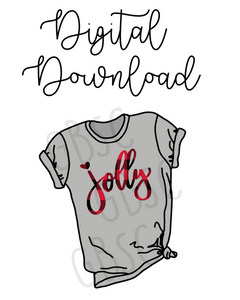 Digital Download-BP Jolly shirt