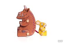 Gruffalo & Mouse set