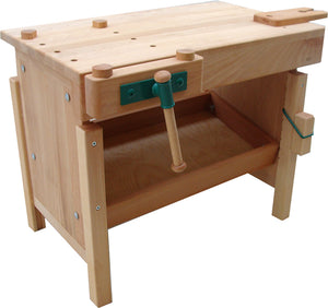 Bajo Workbench